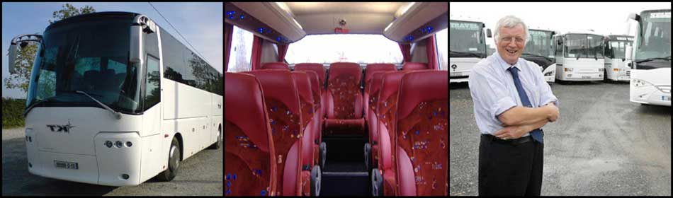 bus hire