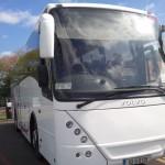 55 Seat Executive Volvo