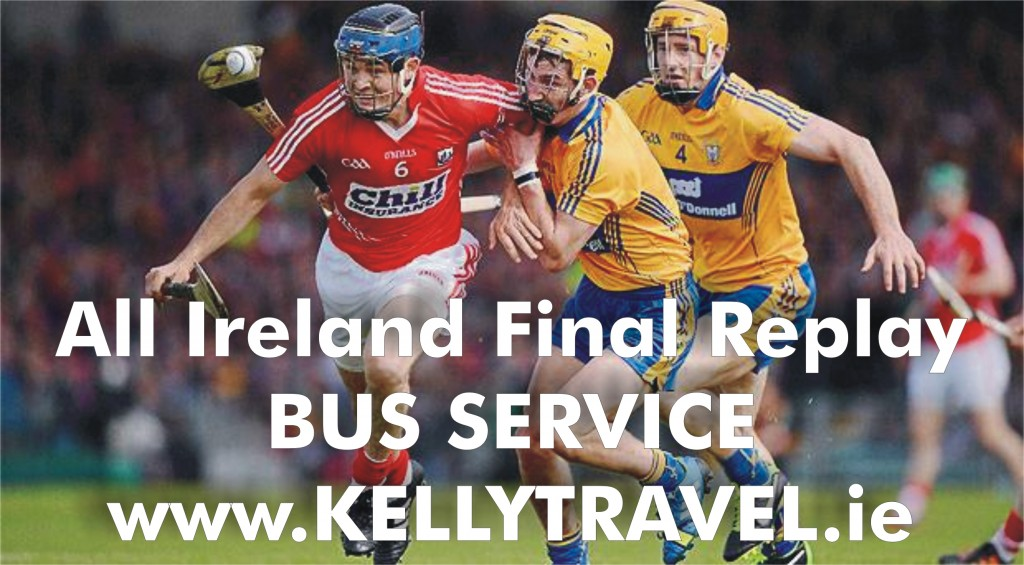 All Ireland Final Replay