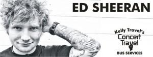 Ed Sheeran Croke Park 2015