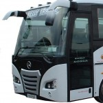 37 seat Executive Mercedes