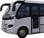 29 seat Executive Mercedes