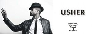 Usher 2015