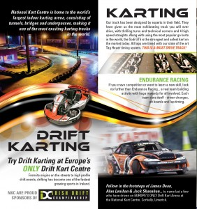 Karting & Drift Karting