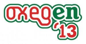 Oxegen 2013 Logo