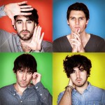 The Coronas Square