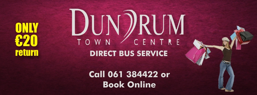 Dundrum bus