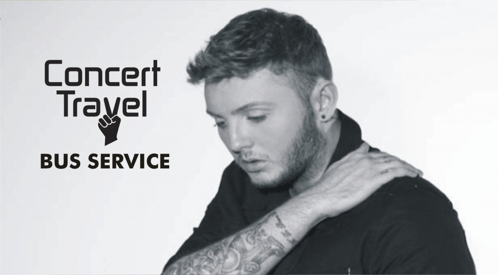 James Arthur CT
