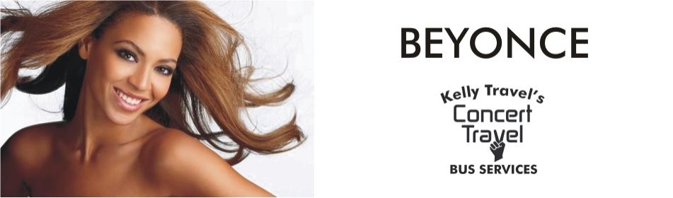KT Banner Beyonce