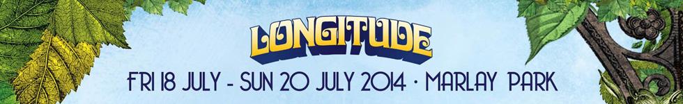 Longitude 2014