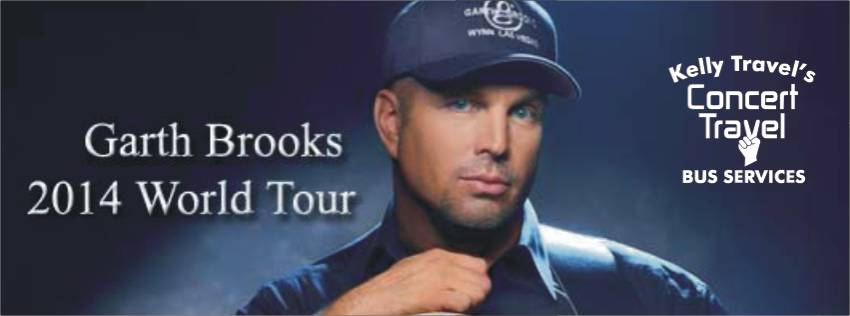 Facebook Garth Brooks