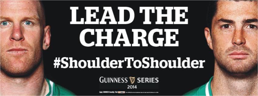 Guinness Series 2014