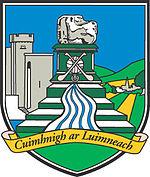 Limerick_GAA_crest