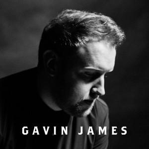Gavin James Concert Bus