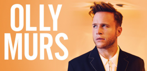Olly Murs Bus Service